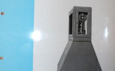 Sanierung der Turmuhr – Kath. Kirche St. Friedrich (Gütersloh)