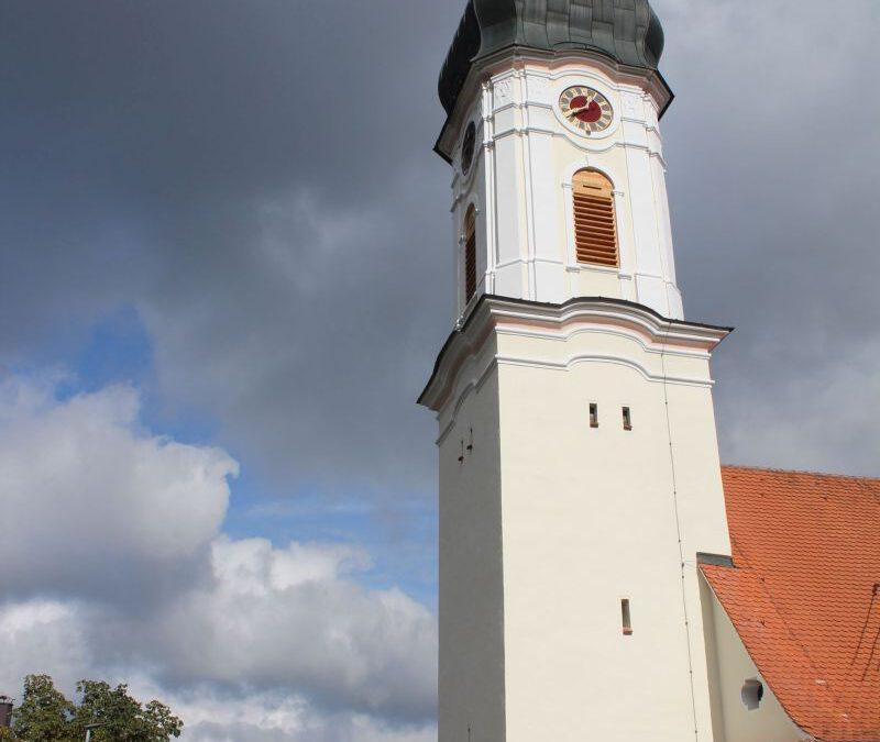 Winterstettenstadt – Pfarrkirche St. Georg